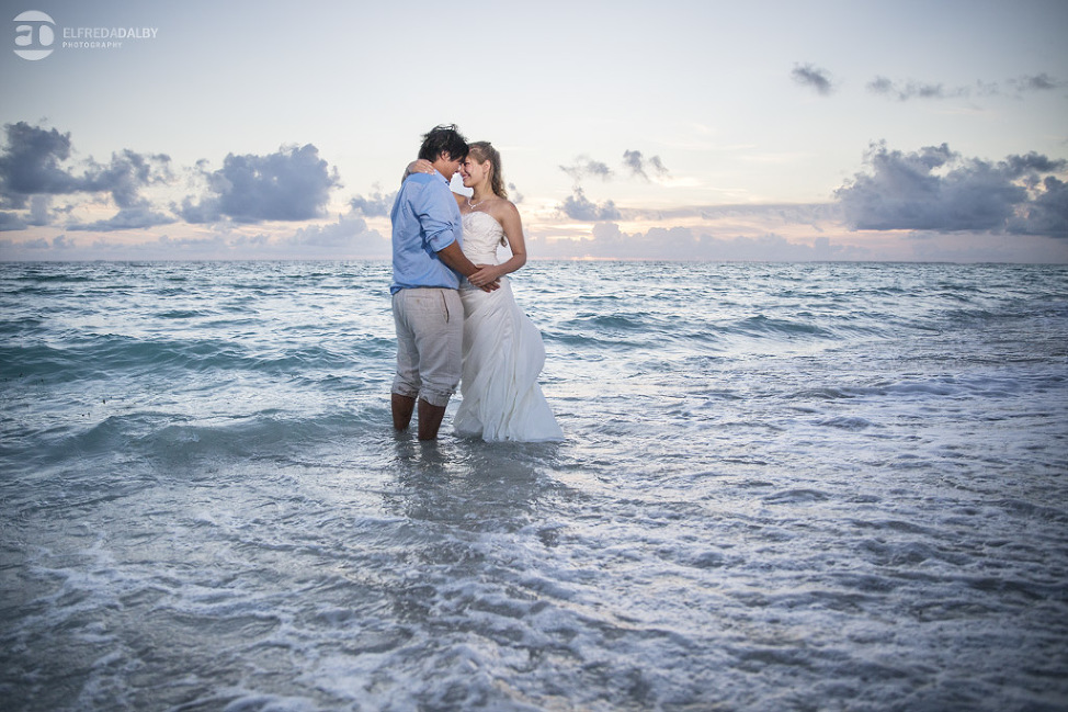 Last Month We Flew To Cuba Capture The Special Memories Of Tianna And Victors Destination Wedding Their Ceremony Took Place On Beautiful White Sand